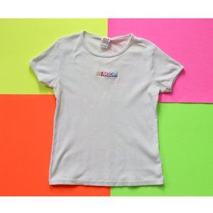 Embroidered NASCAR T-Shirt